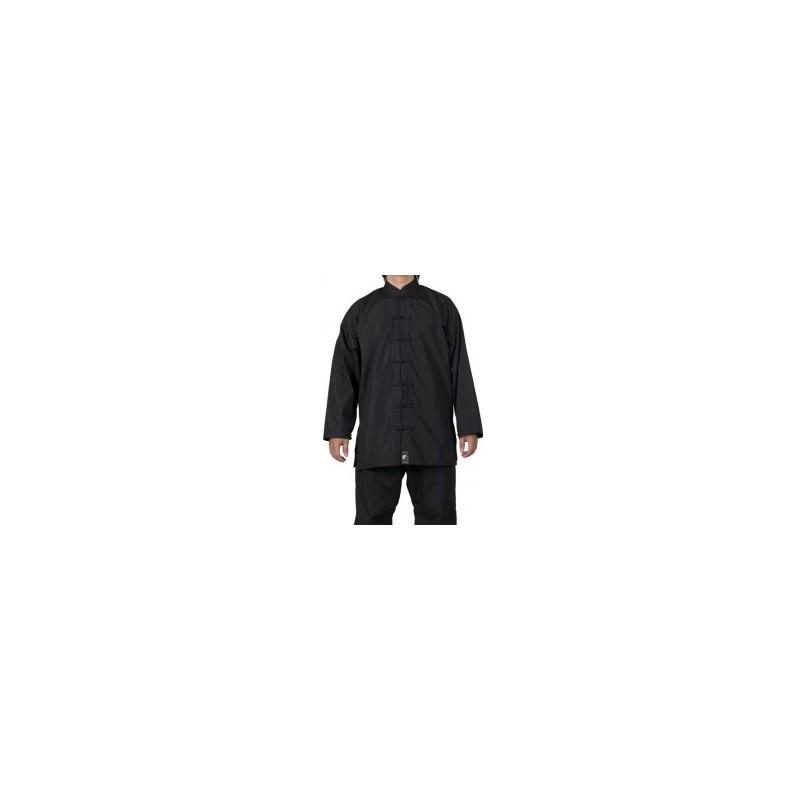 PANTALON TAICHI QI GONG coton noir